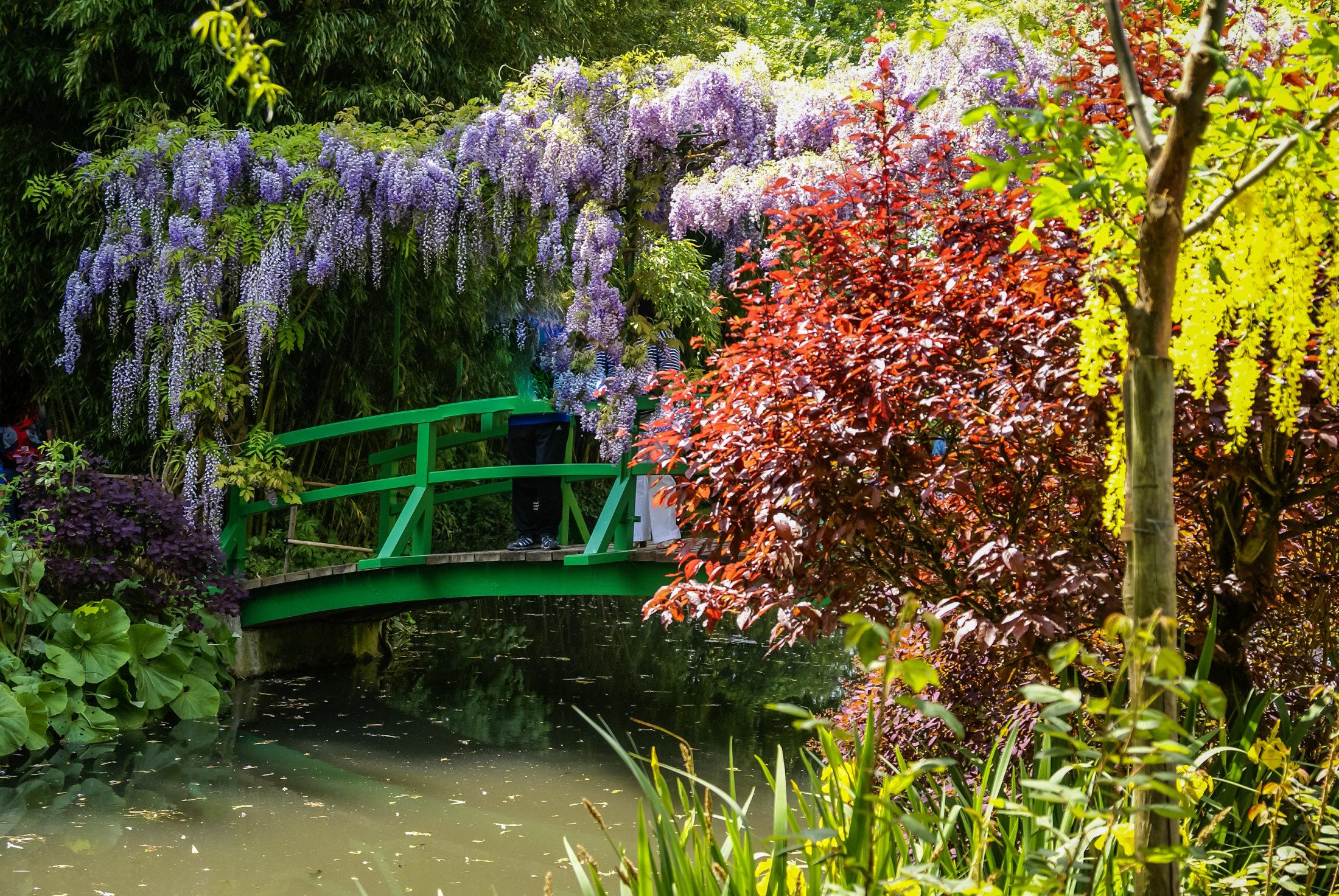 Jardim de Água.