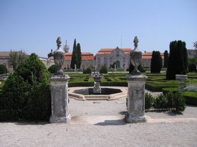 João Silva (Palácio Nacional de Queluz)
