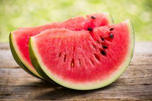 cultivar melancia