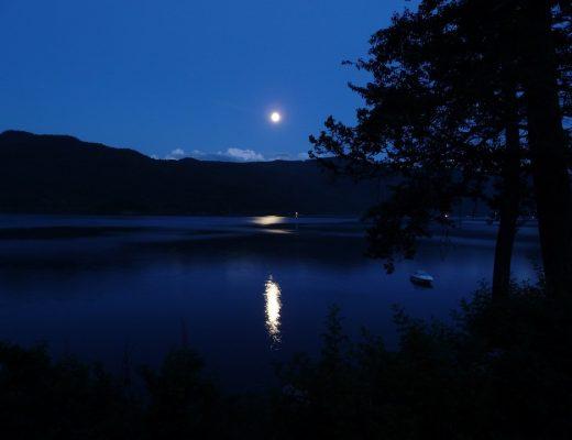 lunar de setembro
