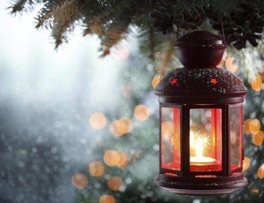 Natal nas varandas