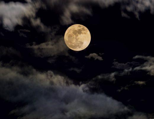 calendário lunar de setembro