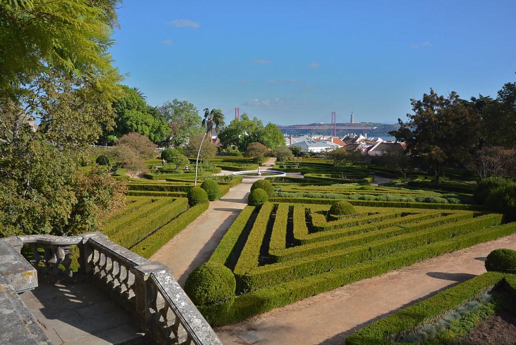 XVII Festa do Outono no Jardim Botânico da Ajuda